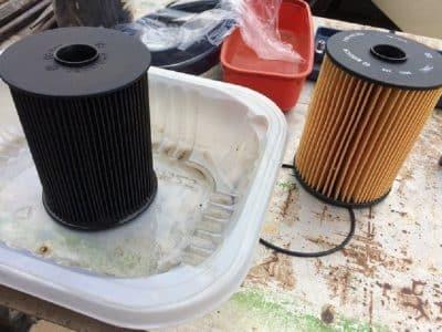 Quels sont les différents types de filtres pour l'industrie