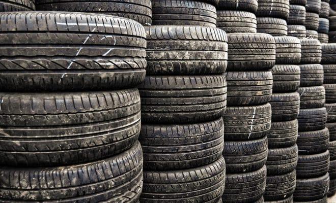 prix pneu